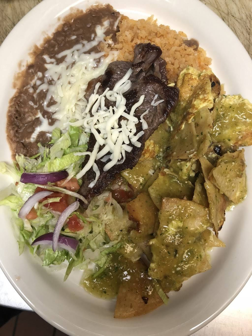 Maderos Mexican restaurant | restaurant | 83 W Joe Orr Rd, Chicago Heights, IL 60411, USA | 7089802982 OR +1 708-980-2982