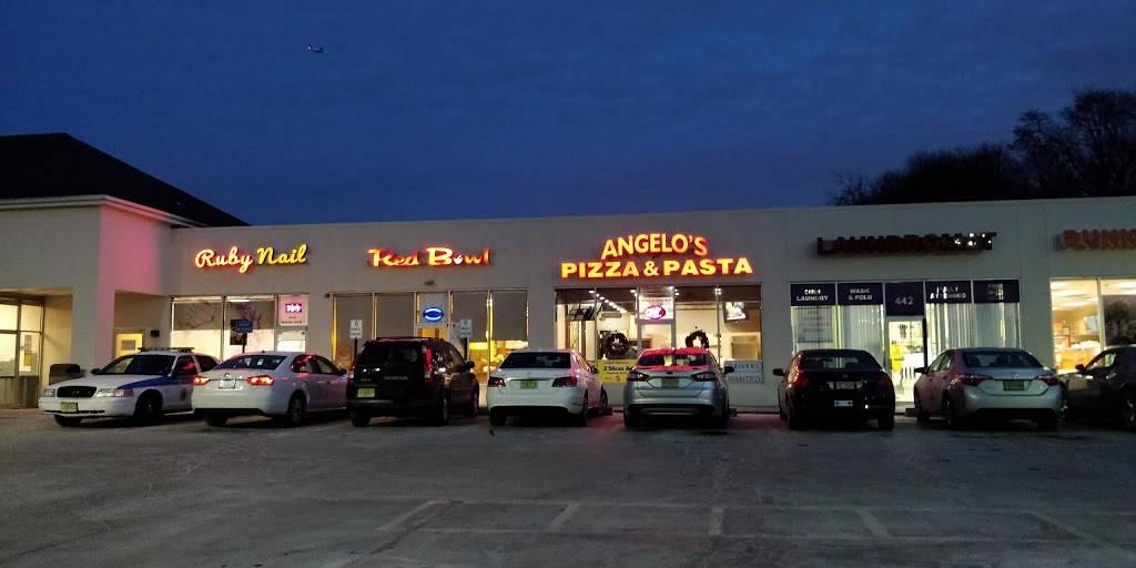 Red Bowl Asian Kitchen | restaurant | 446 Main Ave, Wallington, NJ 07057, USA | 9734708988 OR +1 973-470-8988