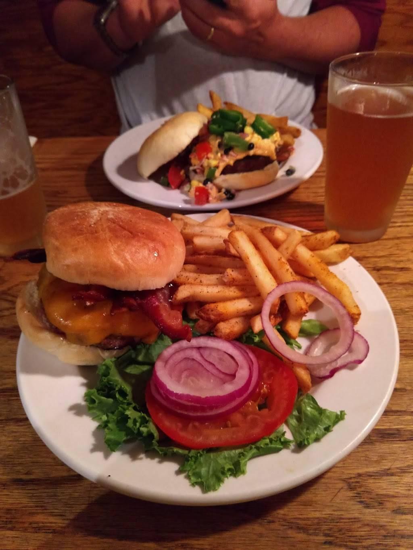 The Virginian | restaurant | 1521 University Ave, Charlottesville, VA 22903, USA | 4349844667 OR +1 434-984-4667