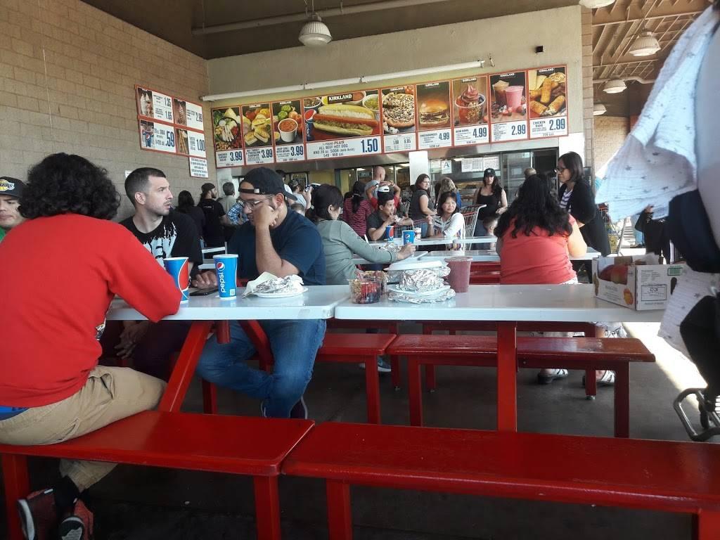 Costco Food Court   meal takeaway   2901 Los Feliz Blvd, Los Angeles, CA 90039, USA   3236445220 OR +1 323-644-5220