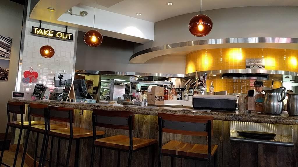 California Pizza Kitchen At Irvine Spectrum Restaurant 521 Spectrum Center Dr Irvine Ca 92618 Usa