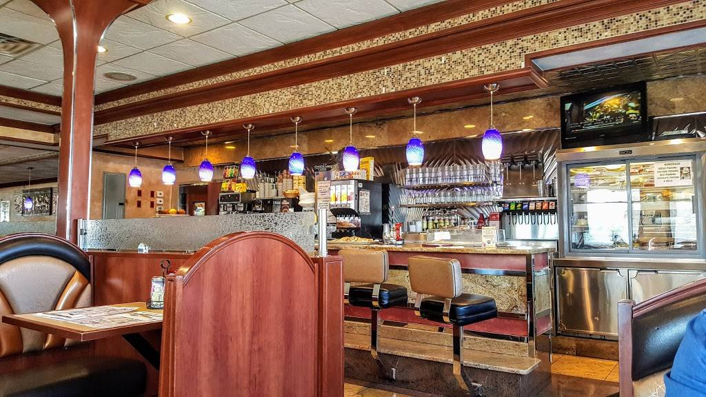 Boulevard Diner | restaurant | 9201 Bergen Blvd, Fairview, NJ 07022, USA | 2018612006 OR +1 201-861-2006