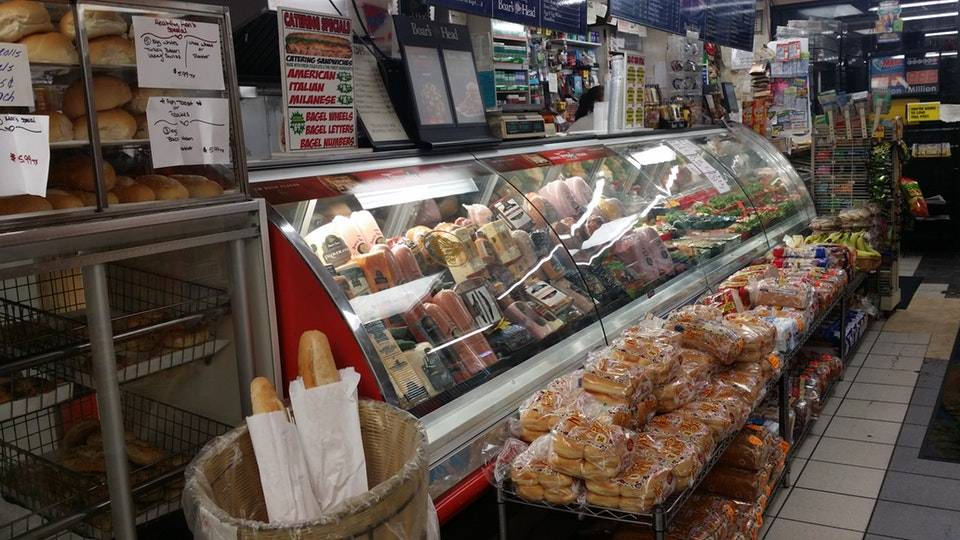 Milk-N-Things | bakery | 843 Forest Ave, Staten Island, NY 10310, USA | 7188157884 OR +1 718-815-7884