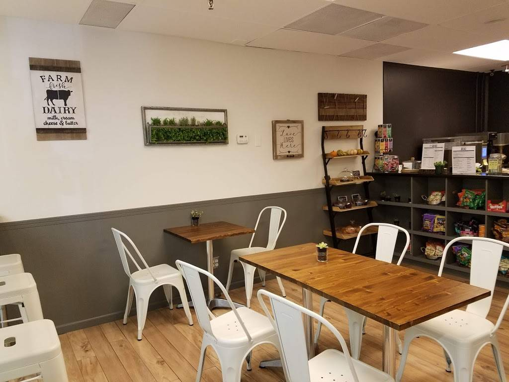 La Matcha Cafe | cafe | 1828 El Camino Real Suite 102, Burlingame, CA 94010, USA | 6502318060 OR +1 650-231-8060