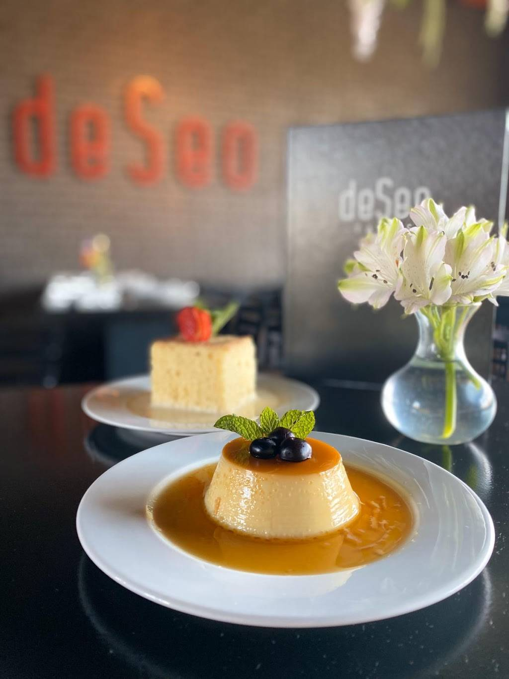 deSeo Tapas | restaurant | 2185 ROUTE 22 W, Union, NJ 07083, USA | 9082060060 OR +1 908-206-0060