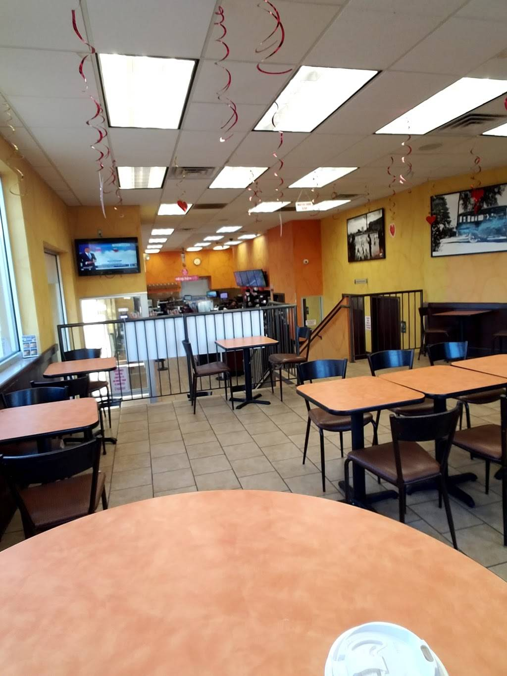 Dunkin Donuts | cafe | 531 Van Houten Ave, Clifton, NJ 07013, USA | 9737779531 OR +1 973-777-9531
