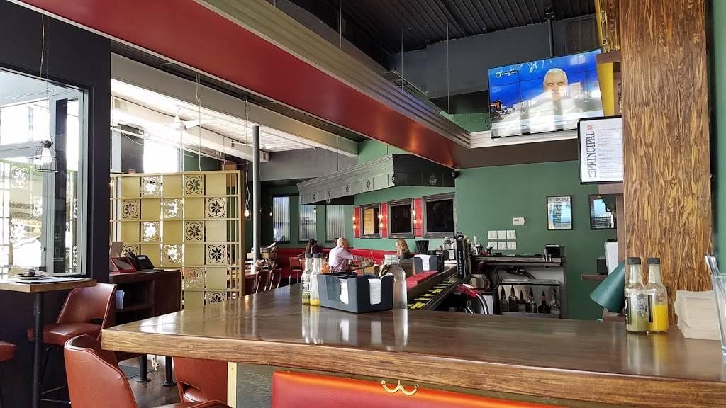 La Principal   restaurant   700 Main St, Evanston, IL 60202, USA   2243072444 OR +1 224-307-2444