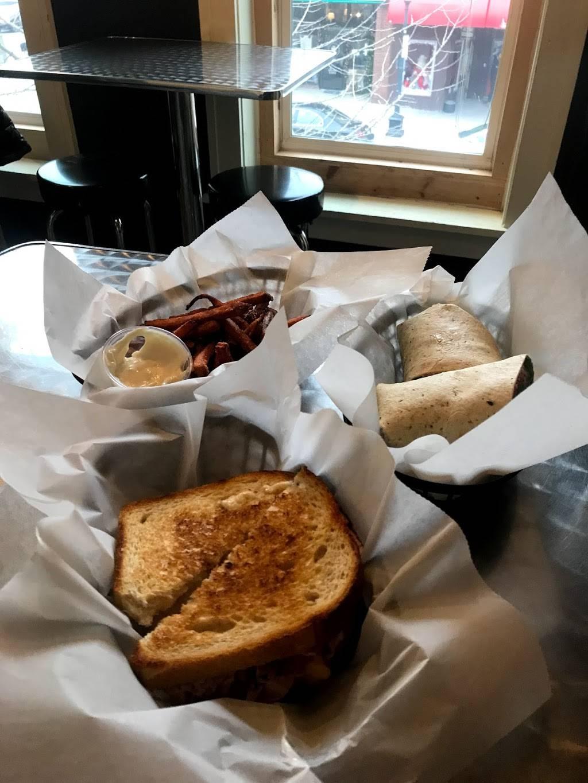 Nodo Downtown | meal takeaway | 5 S Dubuque St, Iowa City, IA 52240, USA | 3193591181 OR +1 319-359-1181