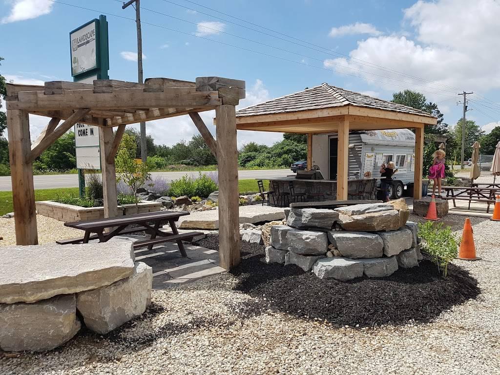 Harrys Food Truck | restaurant | 5869 Line 86, West Montrose, ON N0B 2V0, Canada | 5198225270 OR +1 519-822-5270