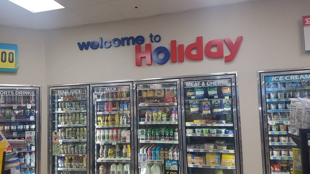 Holiday Stationstores | cafe | 1715 2nd Ave N, Sauk Rapids, MN 56379, USA | 3202557062 OR +1 320-255-7062