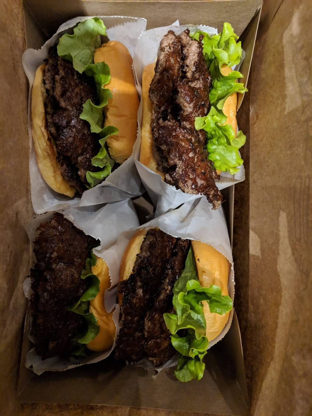Shake Shack   restaurant   10300 Little Patuxent Pkwy #3040, Columbia, MD 21044, USA   4437418308 OR +1 443-741-8308