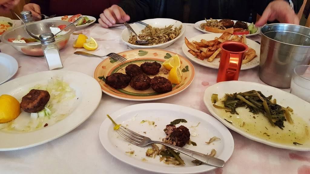 Gregorys 26 Corner Taverna | restaurant | 26-02 23rd Ave, Long Island City, NY 11105, USA | 7187775511 OR +1 718-777-5511