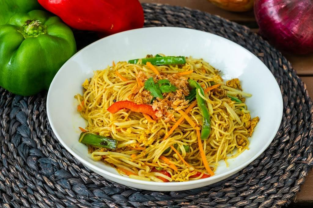 Saigon Kitchen   restaurant   2024 Center Ave, Fort Lee, NJ 07024, USA   2015928890 OR +1 201-592-8890