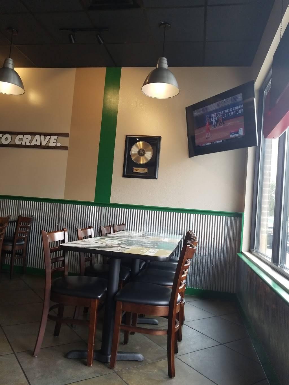 Wingstop | restaurant | 4920 Flat Shoals Pkwy Ste 102, Decatur, GA 30034, USA | 4702233139 OR +1 470-223-3139
