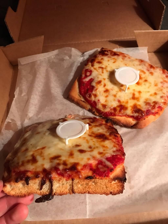 Grand Central Pizza | restaurant | 601 Scenery Dr, Elizabeth, PA 15037, USA | 4127512001 OR +1 412-751-2001