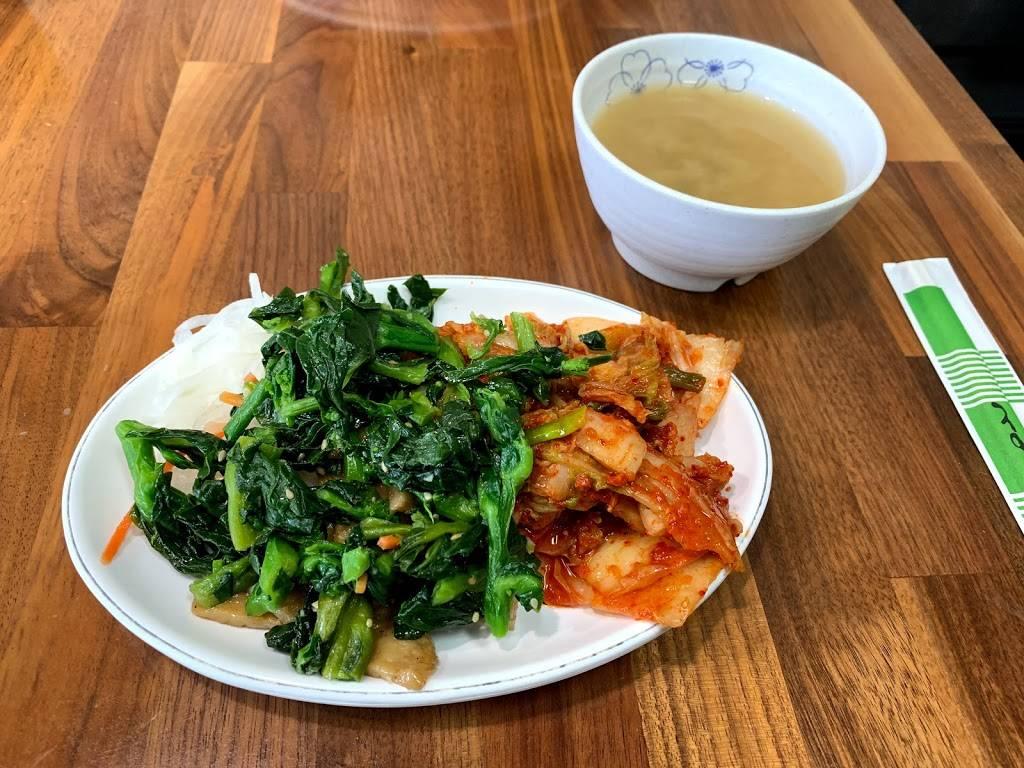 Moms Tofu House   restaurant   133 El Camino Real, Millbrae, CA 94030, USA   6502596430 OR +1 650-259-6430