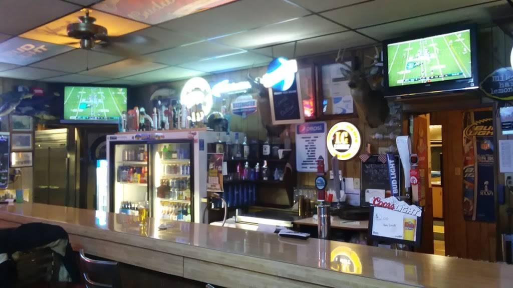 St Nicholas Hotel | restaurant | 117 Ridge Rd, Nicktown, PA 15762, USA | 8149486658 OR +1 814-948-6658