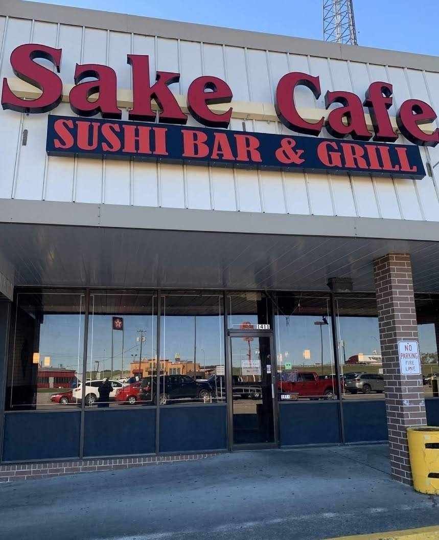 Sake Cafe | restaurant | 1411 The Blvd, Rayne, LA 70578, USA | 3373346788 OR +1 337-334-6788