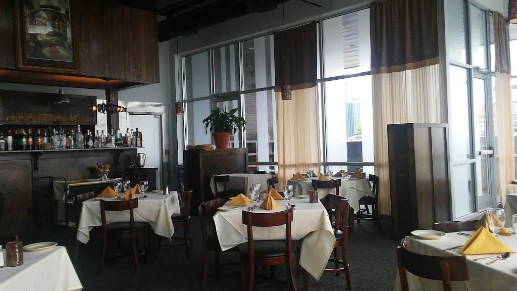 capriccio ristorante | restaurant | 5001 W Pauline Whitaker Pkwy, Rogers, AR 72758, USA | 4796338954 OR +1 479-633-8954