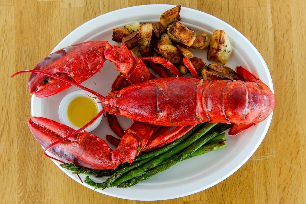 North River Lobster Company | restaurant | 12th Ave & West 41st Street, New York, NY 10036, USA | 2126308831 OR +1 212-630-8831