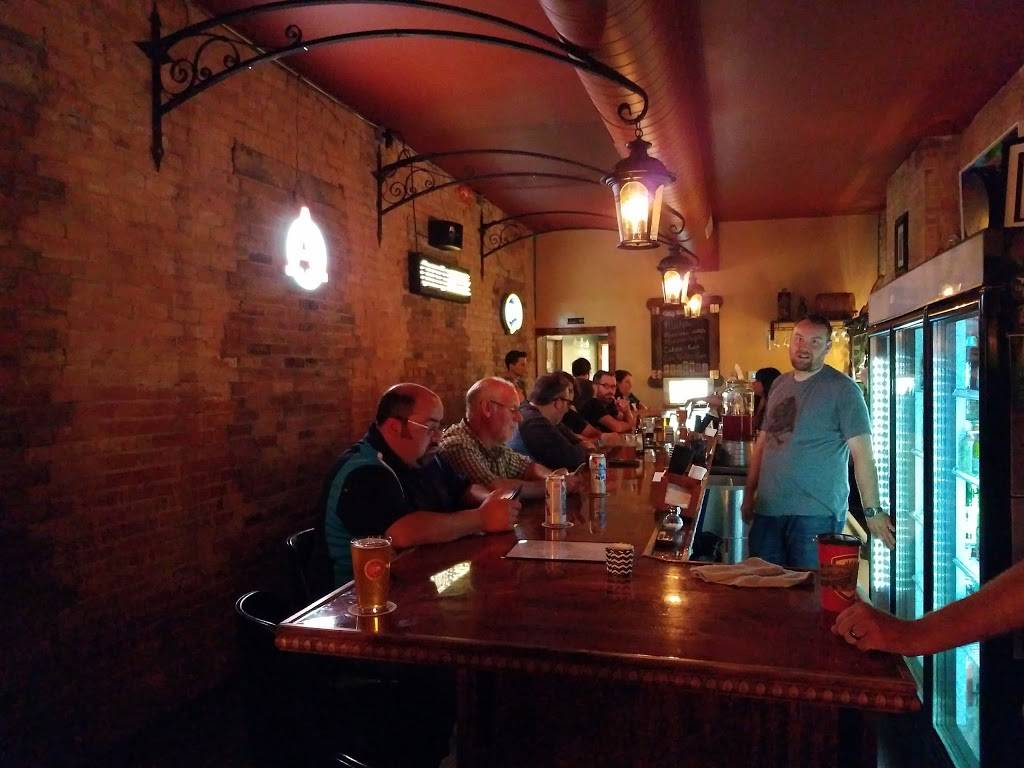 Steiners Speakeasy | restaurant | 31 S Paint St, Chillicothe, OH 45601, USA | 7407730010 OR +1 740-773-0010