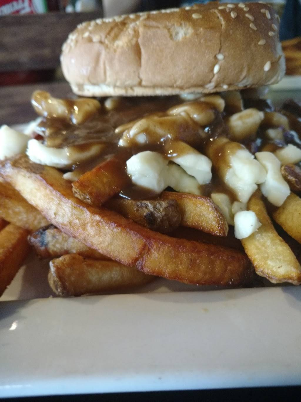 Ample Annies Roadhouse | restaurant | 219 Silvercreek Pkwy N, Guelph, ON N1H 7K4, Canada | 5198361179 OR +1 519-836-1179