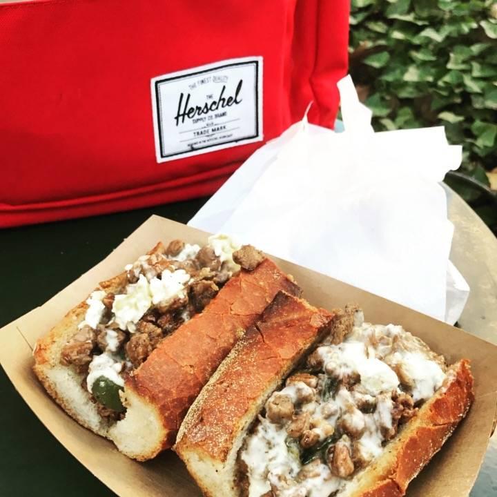 The Truffleist   restaurant   23-23 Borden Ave, Long Island City, NY 11101, USA