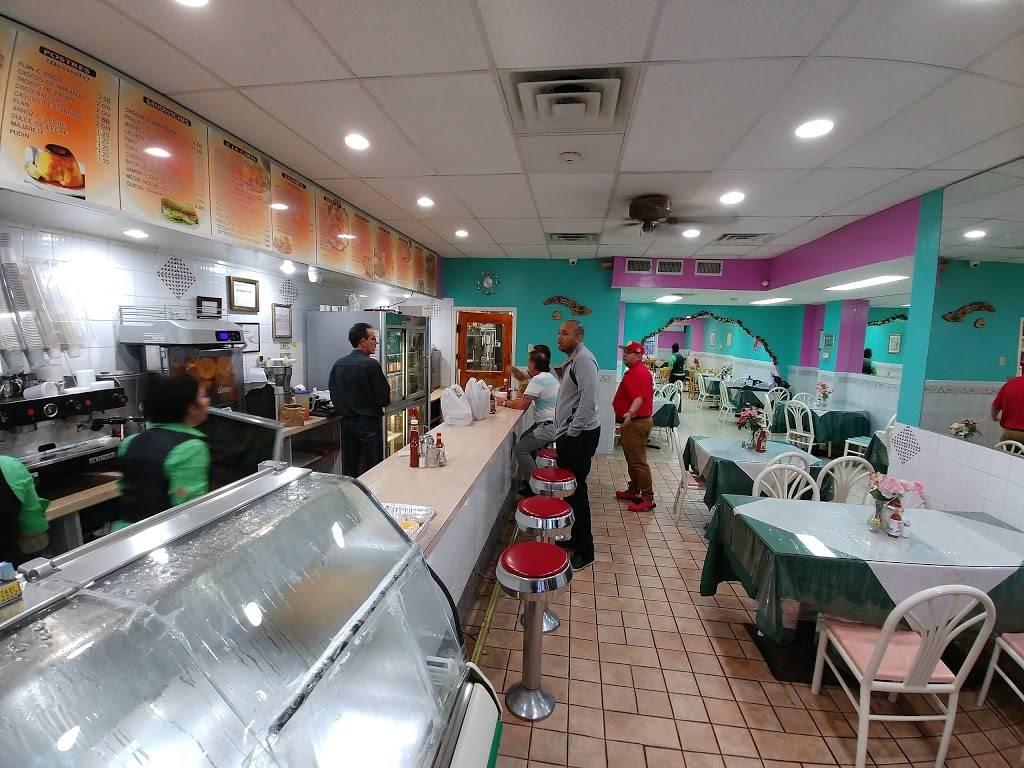 El Vesubio Restaurant | restaurant | 442 62nd St, West New York, NJ 07093, USA | 2018690420 OR +1 201-869-0420