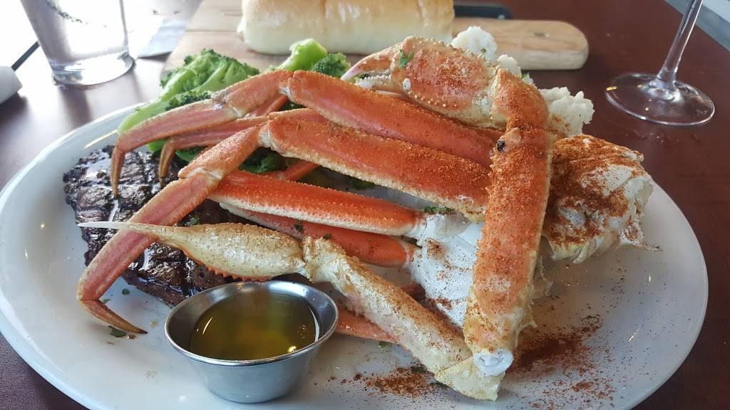 NOLA Seafood & Steakhouse | restaurant | 1653 New Garden Rd, Greensboro, NC 27410, USA | 3368954784 OR +1 336-895-4784
