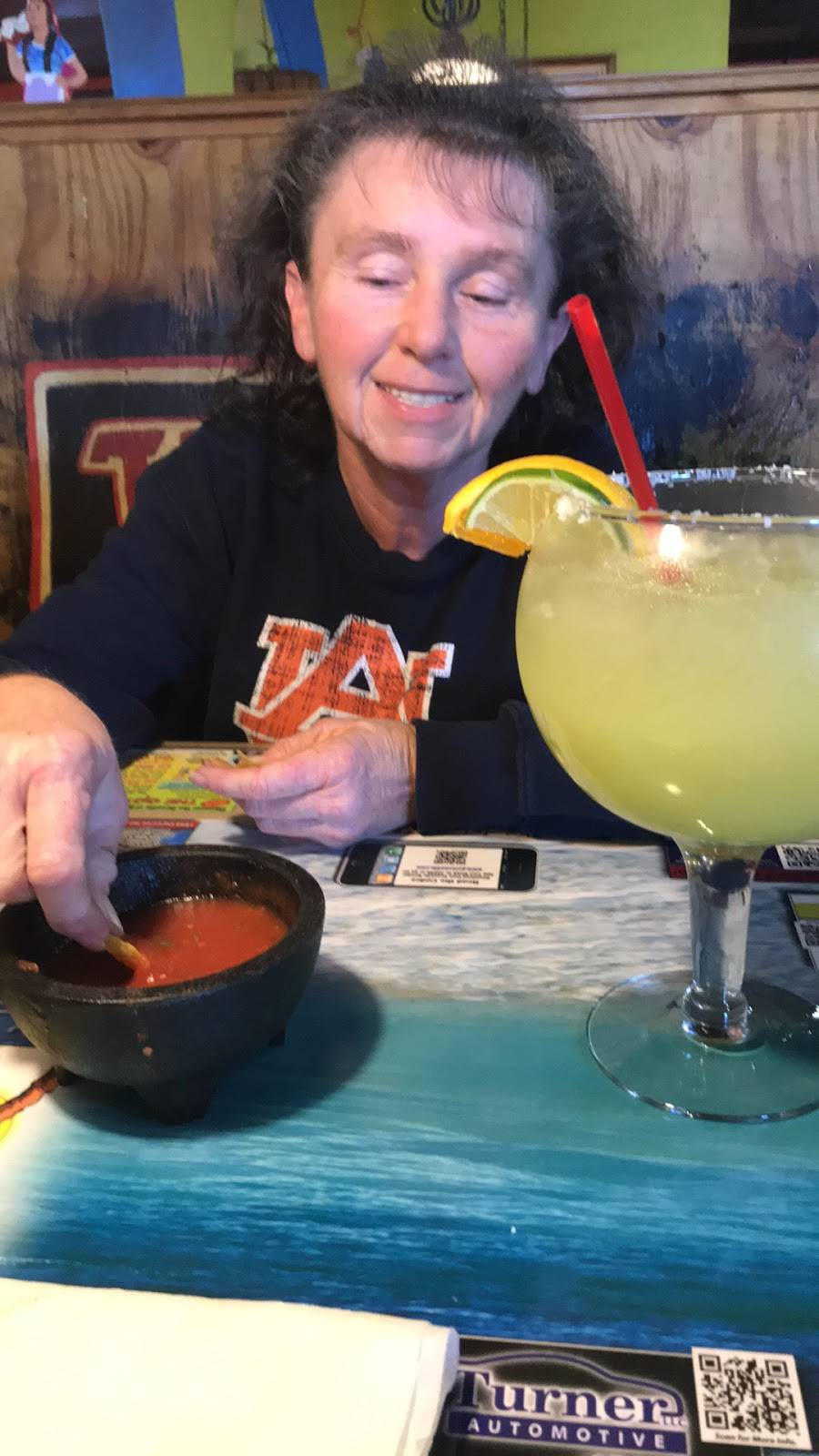 Acapulcos Mexican Grill | restaurant | 1409 S College St, Auburn, AL 36832, USA | 3345019197 OR +1 334-501-9197