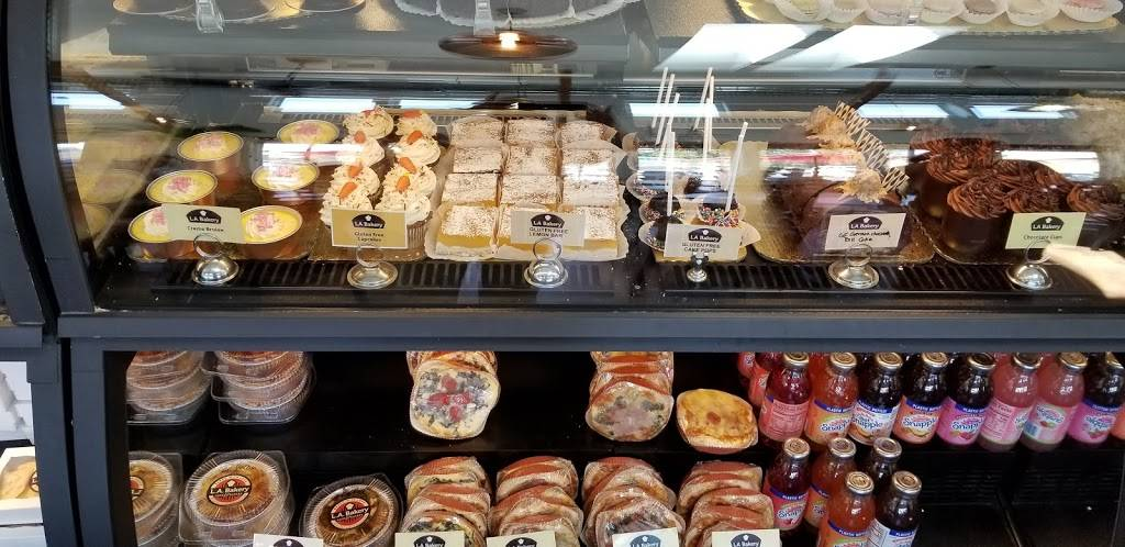 L.A. Bakery | cafe | 1280 N Curry St, Carson City, NV 89703, USA | 7758852253 OR +1 775-885-2253