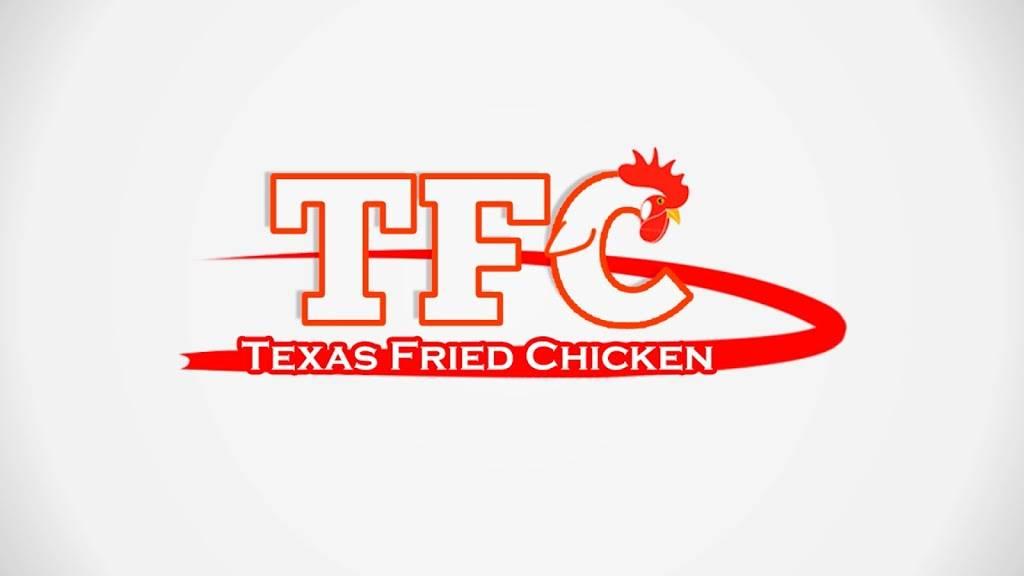 Texas Fried Chicken | restaurant | 2309 Adam Clayton Powell Jr Blvd, New York, NY 10030, USA | 2122816575 OR +1 212-281-6575