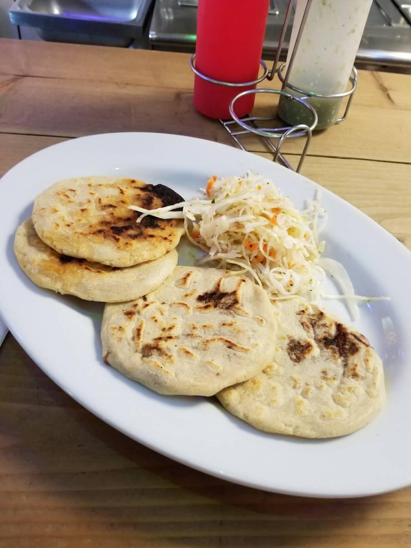 El Salvadoreño | restaurant | 457 Morris Park Ave, Bronx, NY 10460, USA