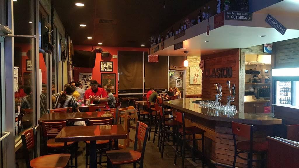 Clasico Kitchen Bar Restaurant 9615 Montana Ave El Paso Tx 79925 Usa