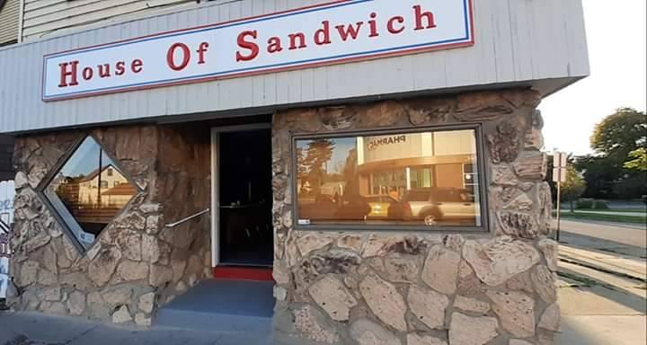 House of Sandwich LLC.   restaurant   800 Tonawanda St, Buffalo, NY 14207, USA   7163422684 OR +1 716-342-2684