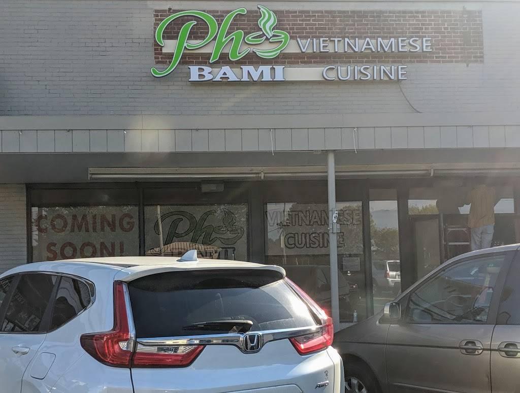 Pho Bami   restaurant   2117 Concord Pike, Wilmington, DE 19803, USA