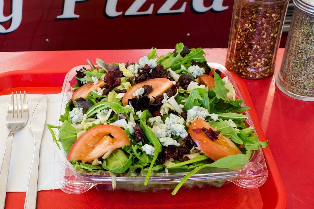 Little Italy Pizza | meal delivery | 2476 Broadway, New York, NY 10025, USA | 2127876700 OR +1 212-787-6700