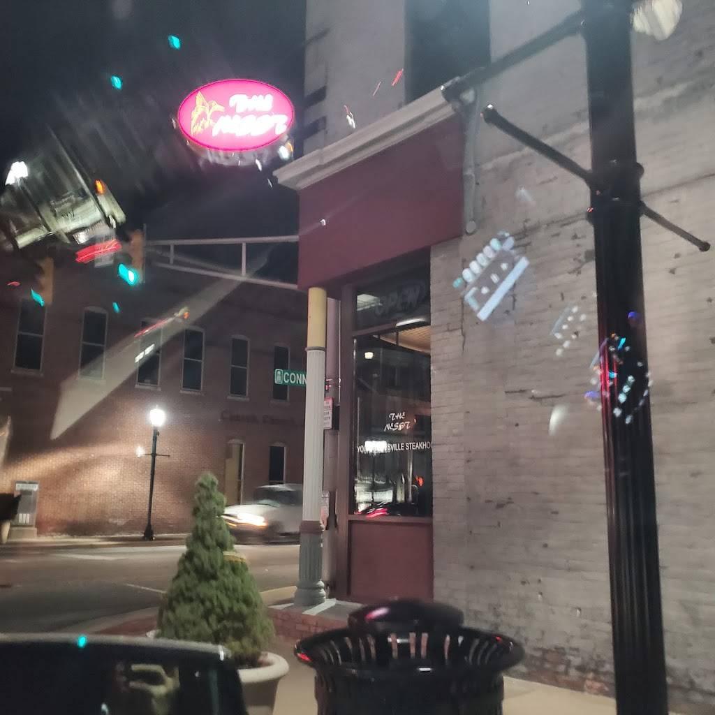 The Nesst | restaurant | 917 Conner St, Noblesville, IN 46060, USA | 3172147137 OR +1 317-214-7137