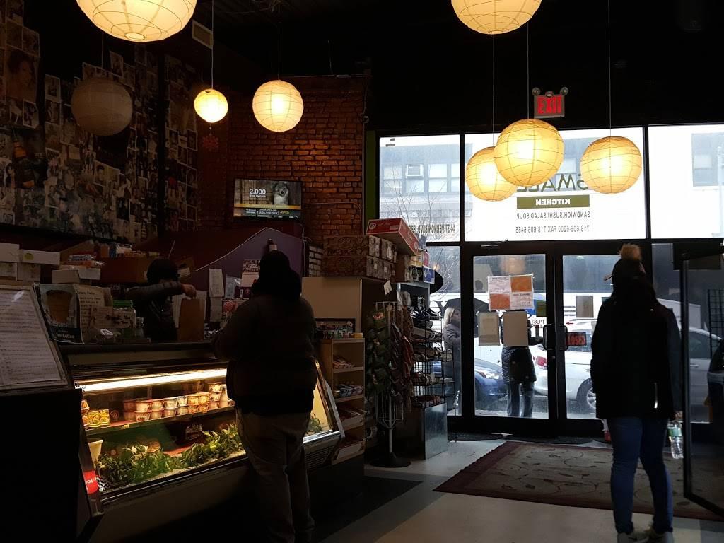 Small Kitchen Cafe 44 37 Vernon Blvd Long Island City Ny 11101 Usa
