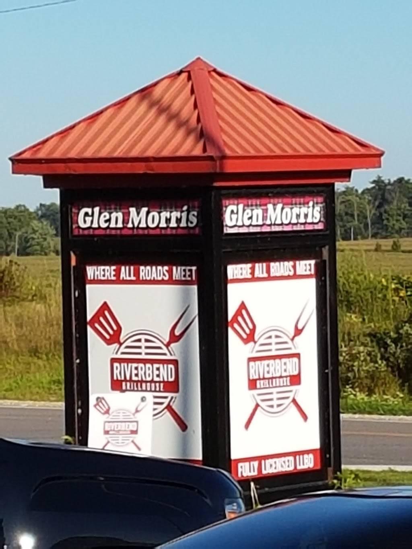 Riverbend Grillhouse   restaurant   57 Princess St, Glen Morris, ON N0B 1W0, Canada   5196248455 OR +1 519-624-8455