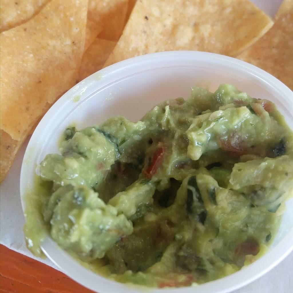 Mexigo Cabana Mexican Food Truck Restaurant 1217