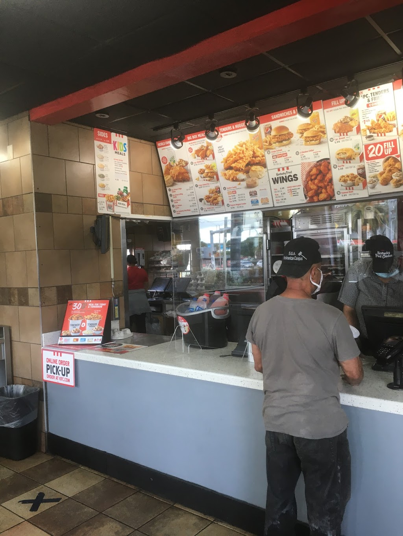 KFC   restaurant   3515 NW 7th Ave, Miami, FL 33127, USA   3056330603 OR +1 305-633-0603