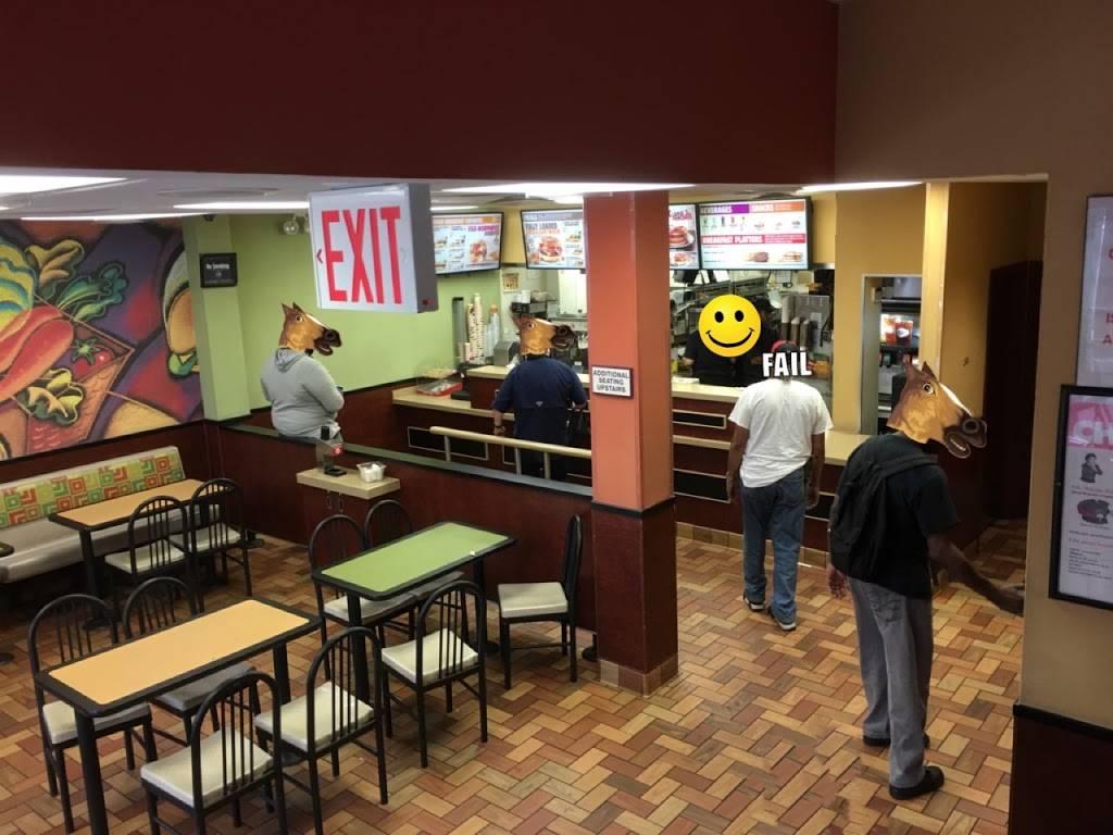 Burger King | restaurant | 736 Broadway, Brooklyn, NY 11206, USA | 7187820222 OR +1 718-782-0222