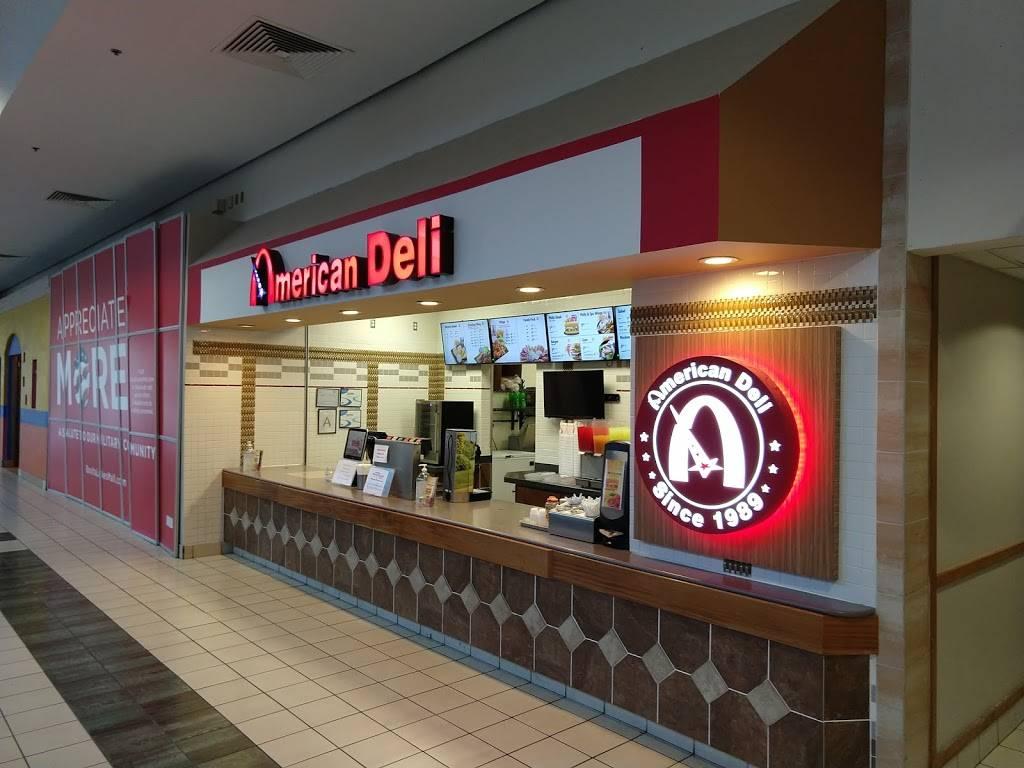 American Deli - Restaurant   1001 Barnes Crossing Rd space ...