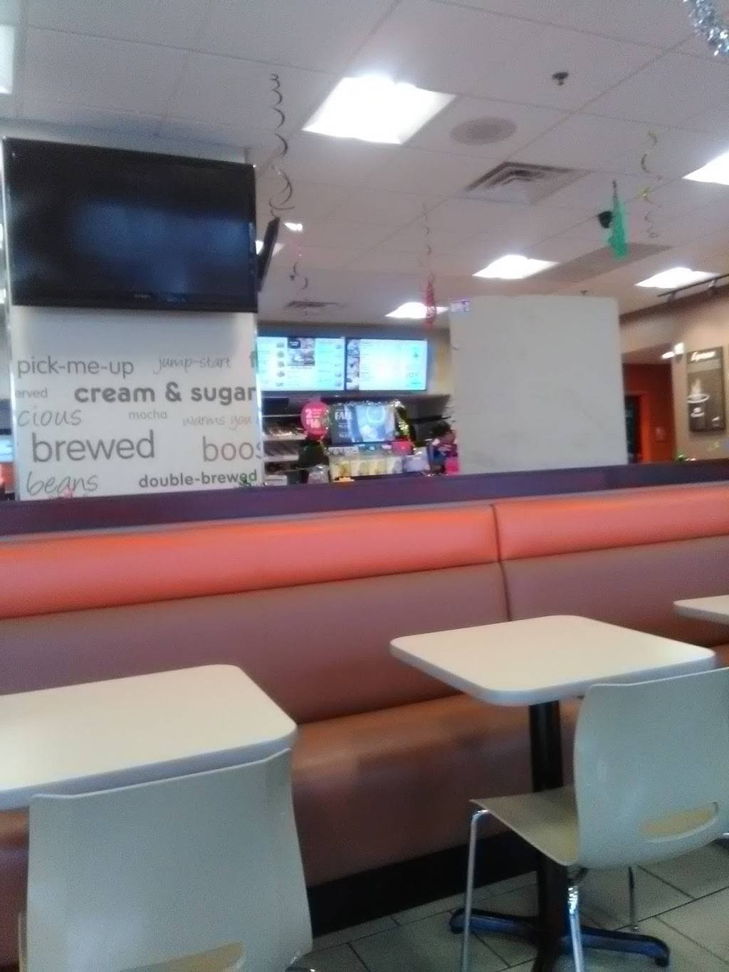Dunkin Donuts   cafe   7086 183rd St, Tinley Park, IL 60477, USA   7084440800 OR +1 708-444-0800