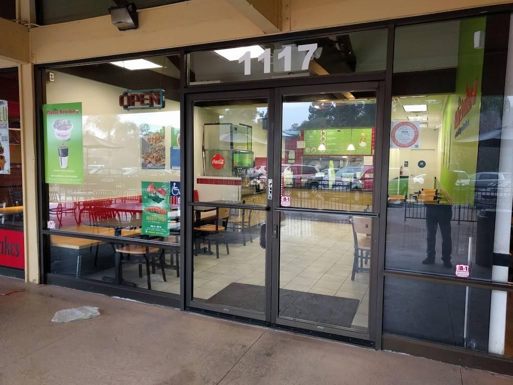 The Flame Broiler   restaurant   1117-A N Harbor Blvd, Fullerton, CA 92832, USA   7145785099 OR +1 714-578-5099