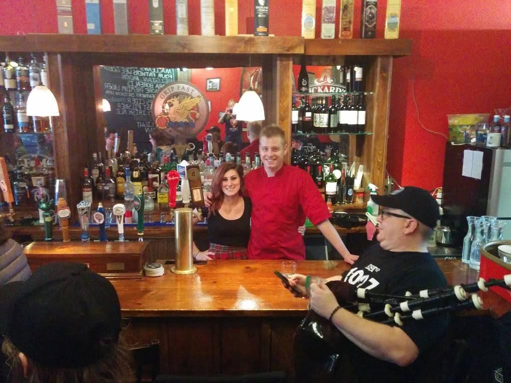 The Grand Templin Pub | restaurant | 216 St Andrew St W, Fergus, ON N1M 1N7, Canada | 2263834483 OR +1 226-383-4483
