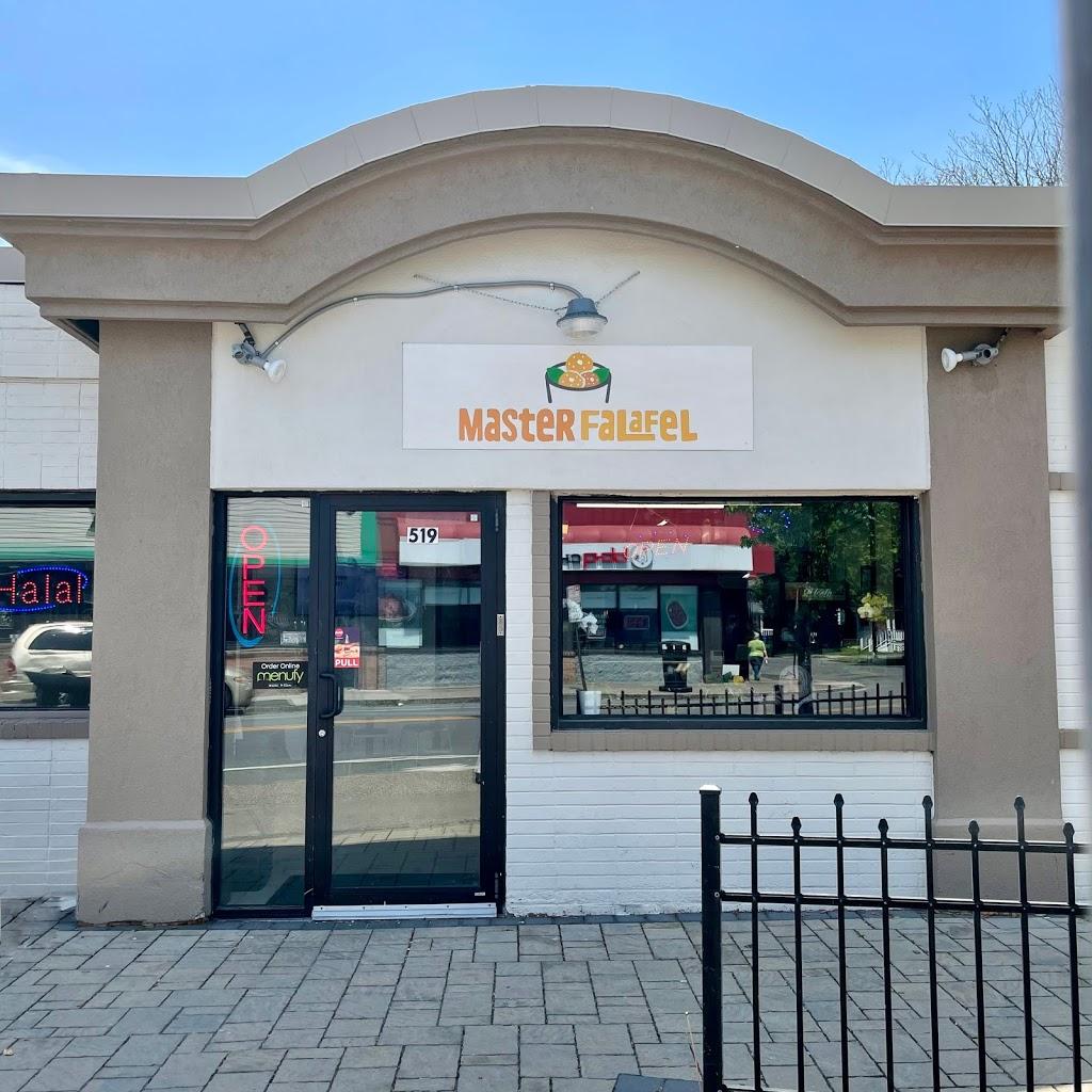 Master Falafel   restaurant   519 Monroe Ave, Rochester, NY 14607, USA   5854718386 OR +1 585-471-8386