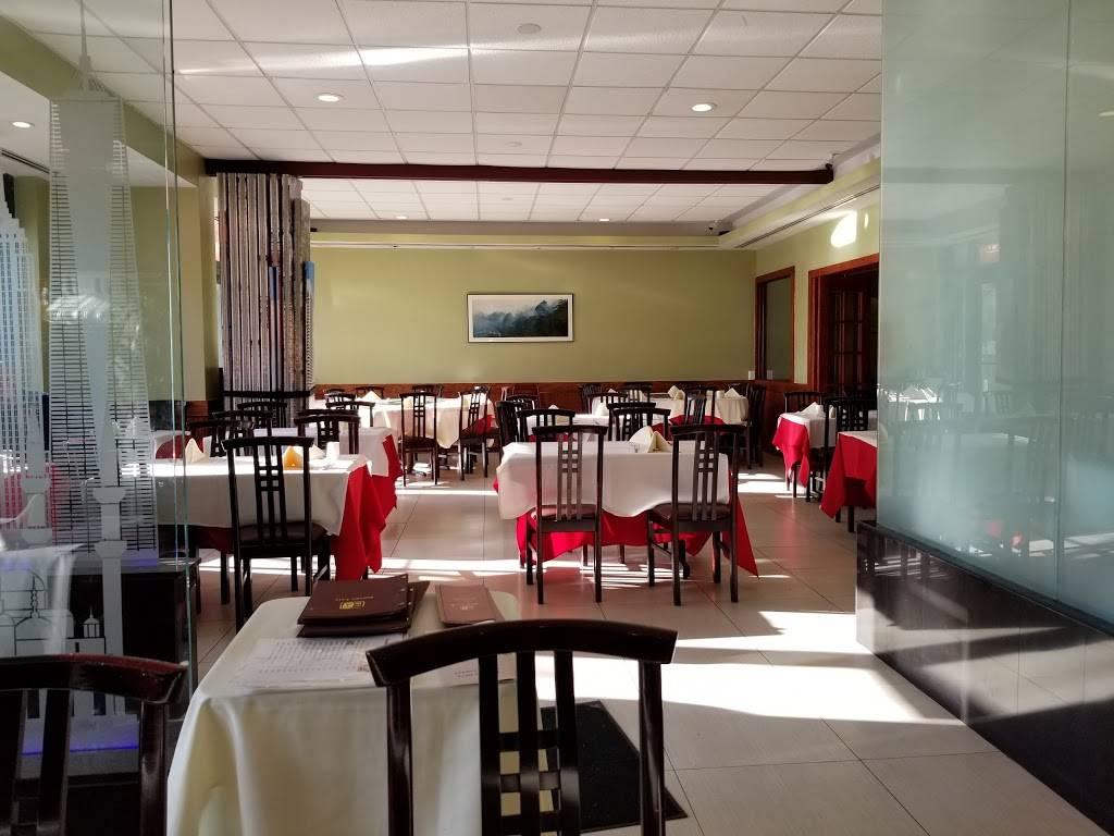 Ningbo Cafe | restaurant | 21 South End Avenue, New York, NY 10280, USA | 2127861888 OR +1 212-786-1888