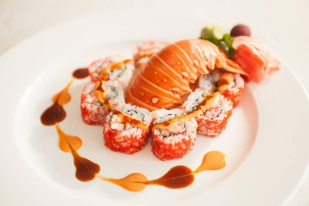 Pink Nori | restaurant | 36-06 30th Ave, Astoria, NY 11103, USA | 7186852365 OR +1 718-685-2365